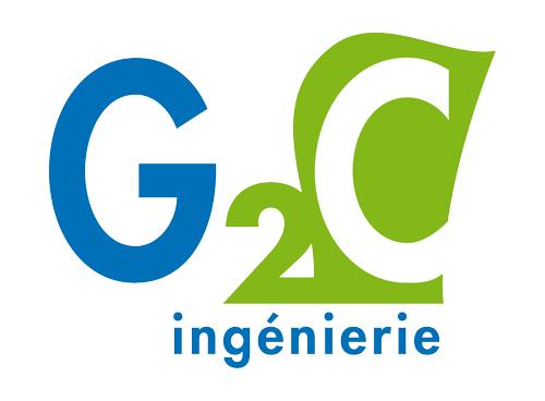 G2C ingénierie bureau d'étude Eau Environnement