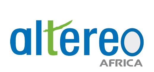 Altereo Africa Afrique ingénierie eau SIG