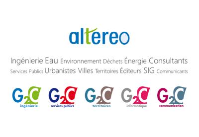G2C devient Altereo et renforce ses activités en France et à l'international