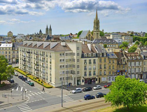 Caen la Mer Urban Community