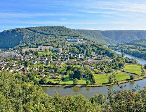 CD de la Meuse