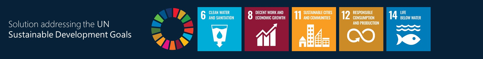Sustainable Development Goals UN Circular Economy