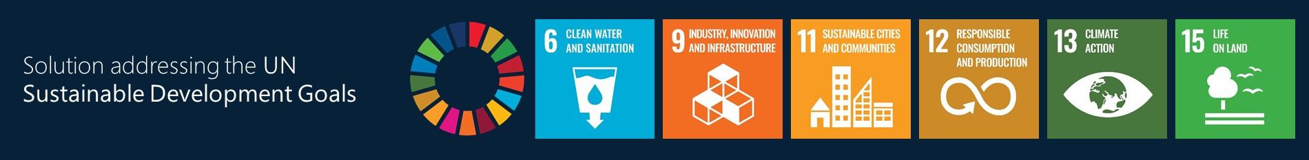 Sustainable Development Goals UN Studies and planning Altereo