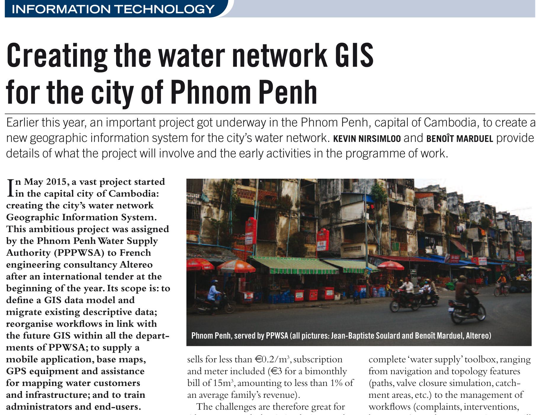 Altereo Presse IWA WUMI KIS Phnom Penh