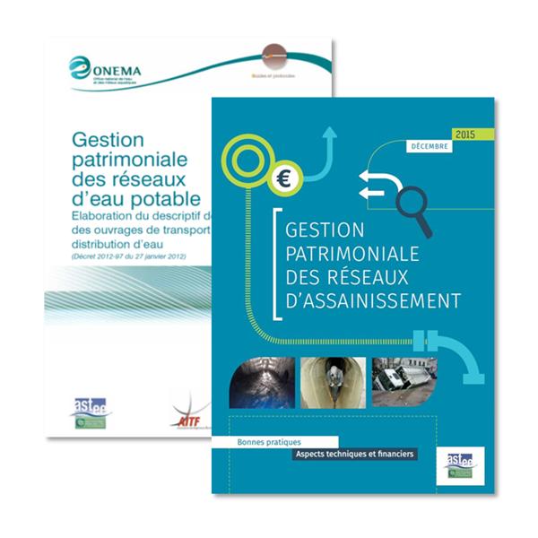 G2C ingénierie contributeur guides ASTEE gestion patrimoniale