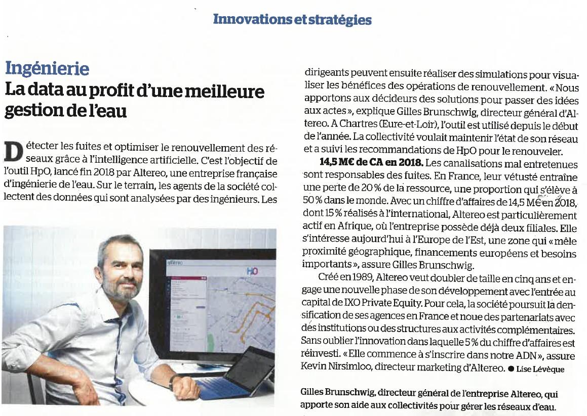 Gilles Brunschwig article le moniteur