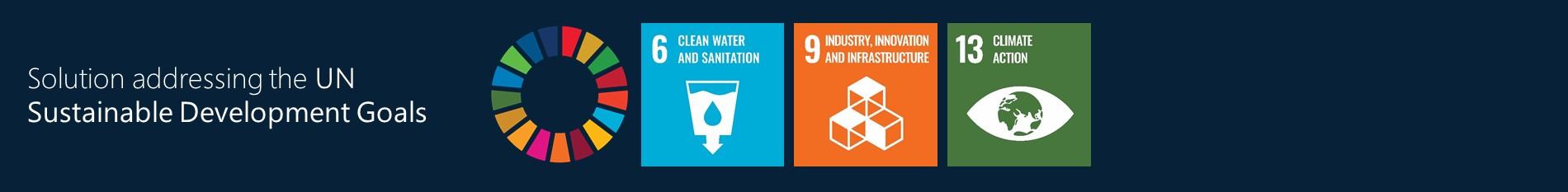 Sustainable Development Goals UN GPATO