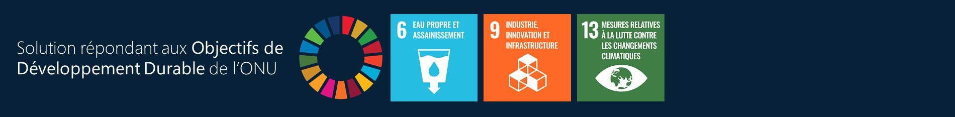 Objectifs Developpement Durable ONU GPATO