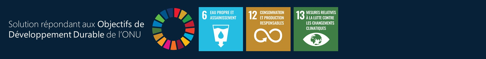 Objectifs Developpement Durable ONU SIG KIS Altereo
