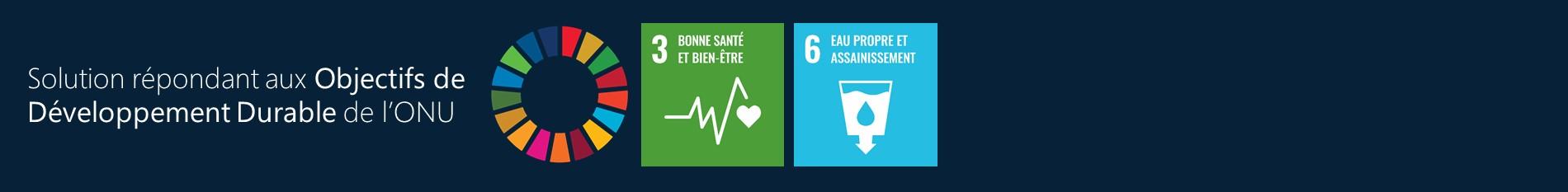 Objectifs Developpement Durable ONU PGSSE