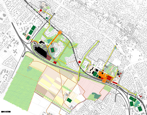 altereo urbanisme etude pre-operationnelle et operationnelle
