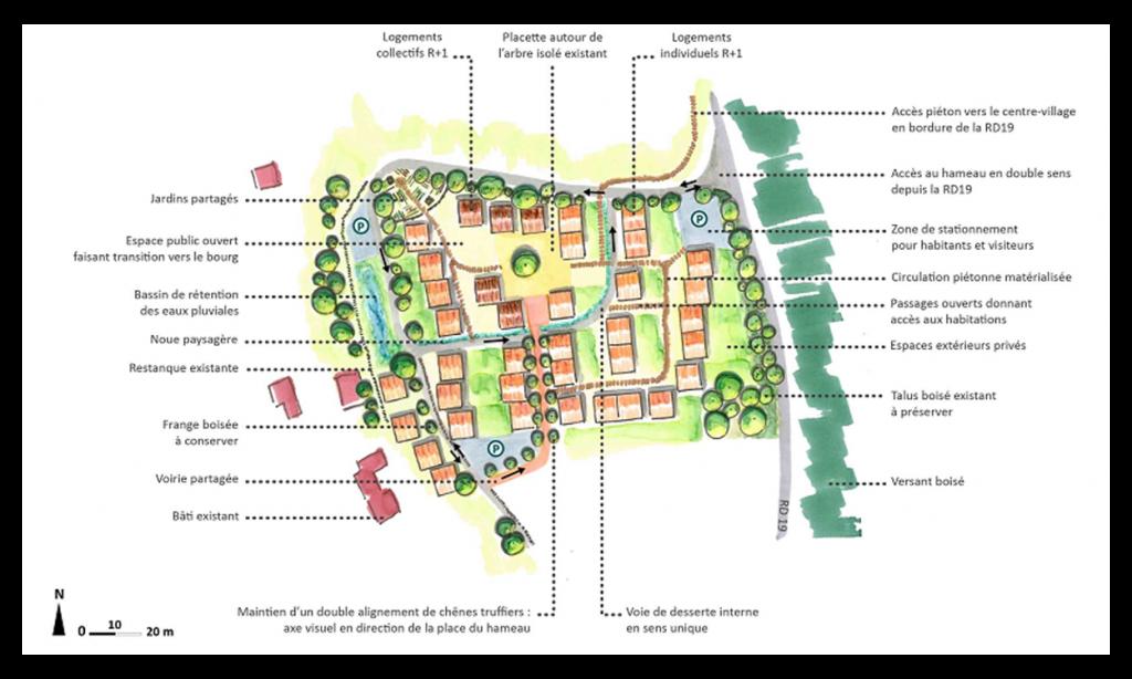 altereo urbanisme - dossier derogatoire