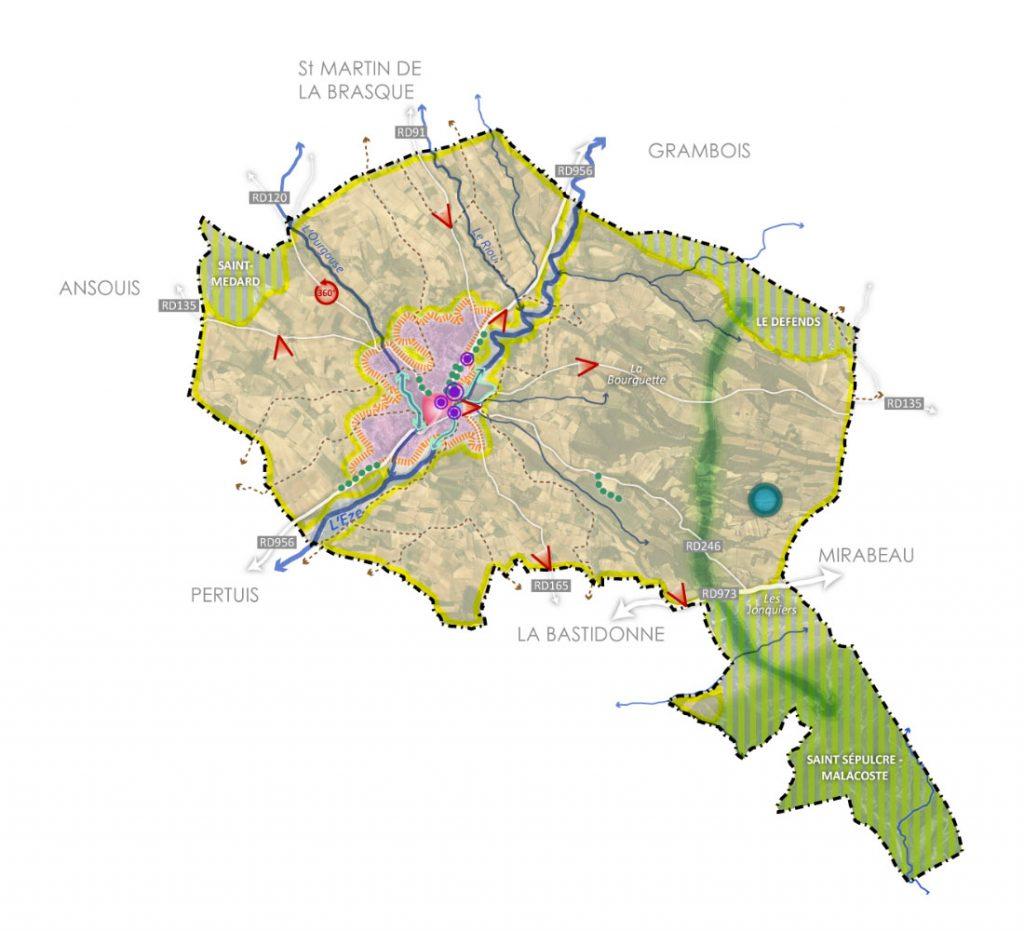 altereo urbanisme reglementaire