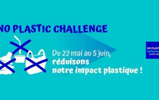 Altereo participe au #noplasticchallenge