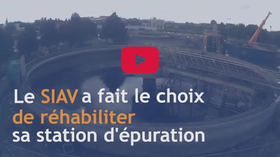 Rehab STEP Macarez Valenciennes - Le film