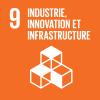 ODD 9 - Industrie innovation et infrastructure