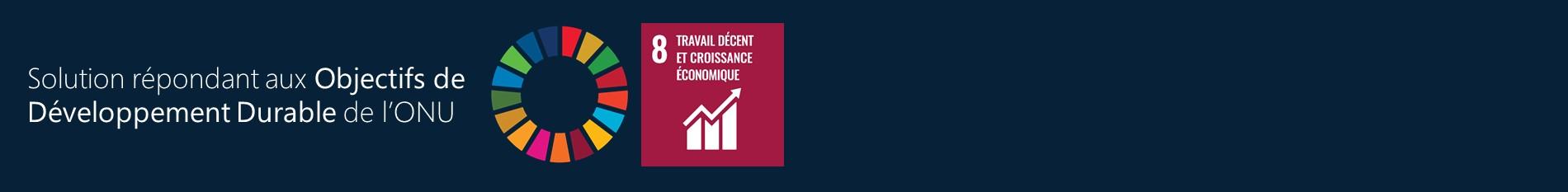 Objectifs Developpement Durable ONU logements saisonniers