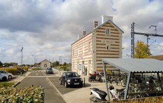 Altereo Gare du Pallet (1)