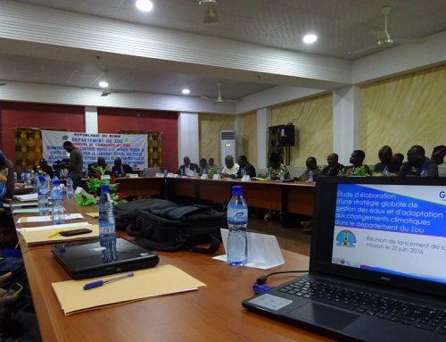 Communauté de Communes de Zou (Benin)