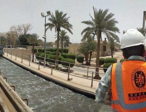 Seureca Veolia (Saudi Arabia)