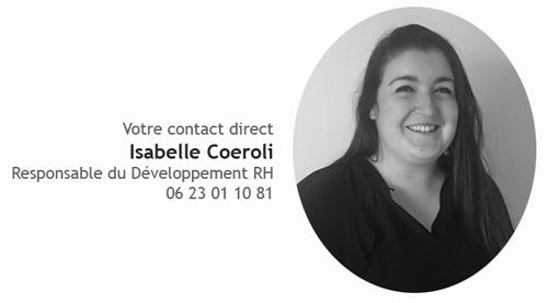 Isabelle Coeroli