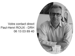 Paul Henri ROUX - DRH Altereo