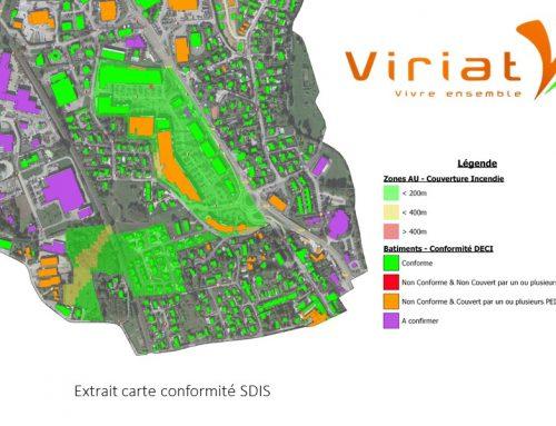 (Français) Commune de Viriat