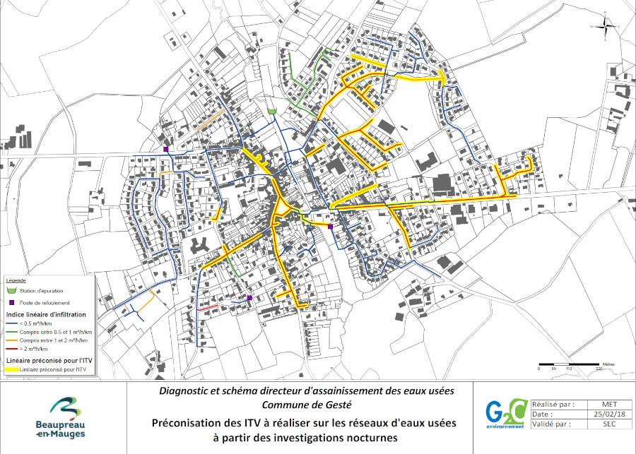 (Français) Commune de Beaupréau-en-Mauges