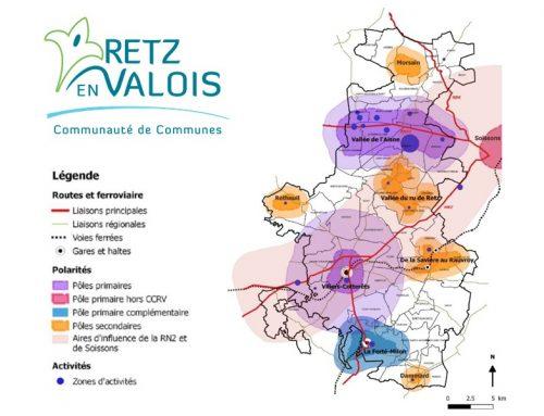 (Français) Communauté de Communes Retz-en-Valois